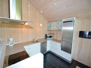 Holiday home Capellavej IV, Ferienhäuser  Ørby - big - 20