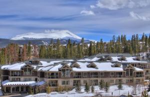 Riverbend Lodge by Great Western Lodging Breckenridge