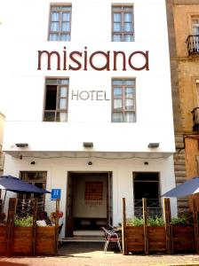 Photo of Misiana