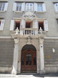 Photo of B&B Palazzo Brigido