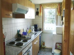 Holiday home Harzgerode/Dankerode *LXXII *, Дома для отпуска  Dankerode - big - 15