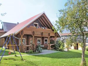Holiday home Kleine Gasse V, Holiday homes  Dankerode - big - 1