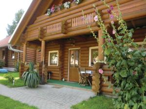 Holiday home Kleine Gasse V, Дома для отпуска  Dankerode - big - 9