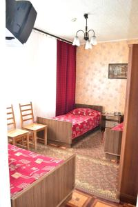 Uyut Mini-Hotel, Hostince  Priozërsk - big - 11