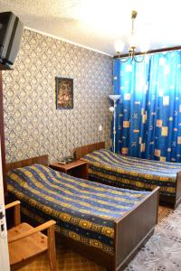 Uyut Mini-Hotel, Locande  Priozërsk - big - 7