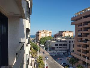 Gabbeach Valencia Apartment, Ferienwohnungen  Valencia - big - 57