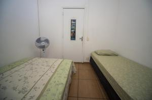 Bed in 3-bed Economic Mixed Dormitory