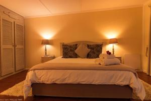 Superior Suite met Kingsize Bed