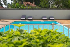 Jasmineiro III by Travel to Madeira, Apartmány  Funchal - big - 15