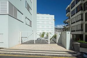 Jasmineiro III by Travel to Madeira, Apartmány  Funchal - big - 19