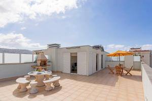 Jasmineiro III by Travel to Madeira, Apartmány  Funchal - big - 13