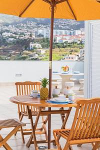 Jasmineiro III by Travel to Madeira, Apartmány  Funchal - big - 14