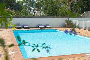 Jasmineiro III by Travel to Madeira, Apartmány  Funchal - big - 9