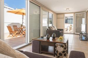 Jasmineiro III by Travel to Madeira, Apartmány  Funchal - big - 8