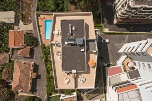 Jasmineiro III by Travel to Madeira, Apartmány  Funchal - big - 28