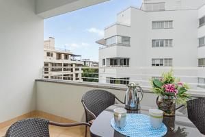 Jasmineiro III by Travel to Madeira, Apartmány  Funchal - big - 30