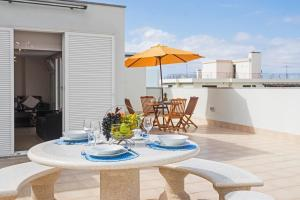 Jasmineiro III by Travel to Madeira, Apartmány  Funchal - big - 22