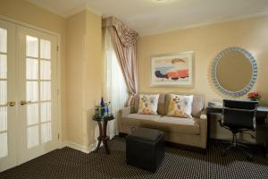 Premium Deluxe Suite with Two Double Beds