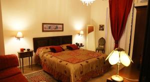 Bed and Breakfast La Posada
