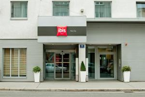 Hotel - ibis Wien City