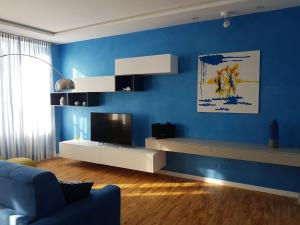 Apartments Silvia, Apartmanok  Sarzana - big - 7
