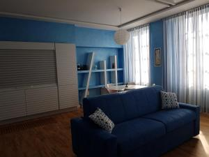 Apartments Silvia, Apartmanok  Sarzana - big - 5