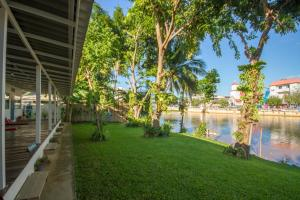 Ban Narai River Guesthouse, Bed & Breakfast  Chiang Mai - big - 18