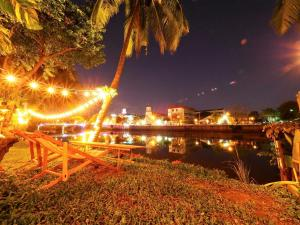Ban Narai River Guesthouse, Bed & Breakfast  Chiang Mai - big - 26