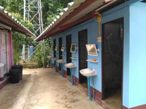 Baan Aomsin Resort, Hostels  Pai - big - 19