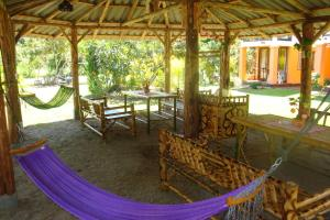 Baan Aomsin Resort, Hostels  Pai - big - 20