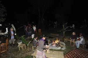 Baan Aomsin Resort, Hostels  Pai - big - 37