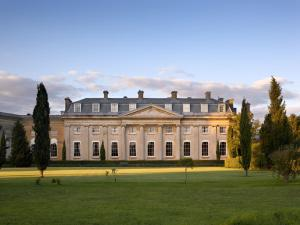 The Ickworth Hotel And Apartments- A Luxury Family Hotel in Bury Saint Edmunds, Suffolk, England