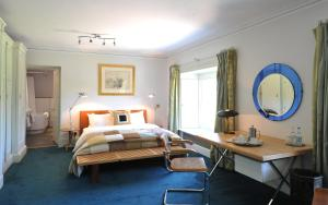 The Ickworth Hotel And Apartments- A Luxury Family Hotel - 40 of 50