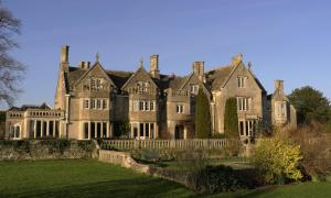 Woolley Grange - A Luxury Family Hotel in Bradford on Avon, Wiltshire, England