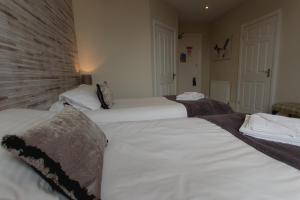 The Royal Station Hotel, Отели  Carnforth - big - 3