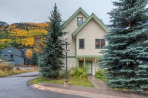 Accommodations In Telluride Homes
