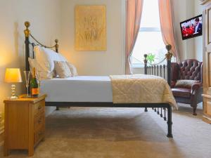 The Royal Station Hotel, Отели  Carnforth - big - 14