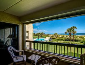 B117 Surf & Raquet Club, Apartmány  Amelia Island - big - 12