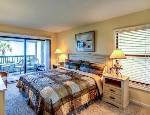 B117 Surf & Raquet Club, Apartmány  Amelia Island - big - 10