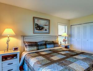 B117 Surf & Raquet Club, Apartmány  Amelia Island - big - 9