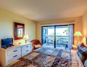 B117 Surf & Raquet Club, Apartmány  Amelia Island - big - 8
