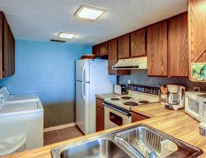 B117 Surf & Raquet Club, Apartmány  Amelia Island - big - 7