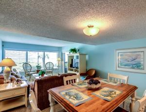B117 Surf & Raquet Club, Apartmány  Amelia Island - big - 4