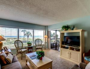 B117 Surf & Raquet Club, Apartmány  Amelia Island - big - 2