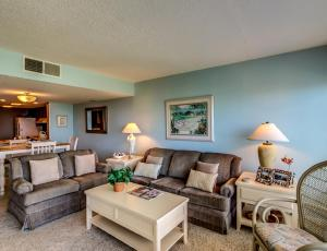 B117 Surf & Raquet Club, Apartmány  Amelia Island - big - 1