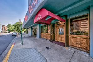 Plaza Resort Club Reno, Hotels  Reno - big - 21