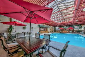Plaza Resort Club Reno, Hotels  Reno - big - 22