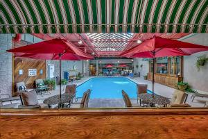 Plaza Resort Club Reno, Hotels  Reno - big - 24