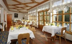 Hotel Landgasthof Gschwendtner, Hotels  Allershausen - big - 8