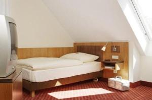 Hotel Landgasthof Gschwendtner, Hotels  Allershausen - big - 4